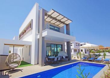 Pinias Street,Oikia B1, Paralimni,Pernera Area,Protaras,5295 3 Bedrooms With 2 Bathrooms 2 Villa Pinias Street,Oikia B1, Paralimni