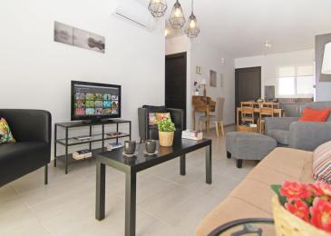 37-50 Georgiou Drosini, MS Block B,No. 08,Kapparis Area,Protaras,5290 2 Bedrooms  With 1 Bathrooms 1 Apartment 37-50 Georgiou Drosini, MS Block B,No. 08