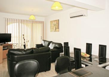 Apts 14 Block 13 Kapparis ,Kapparis Area,Protaras,5290 2 Bedrooms  With 1 Bathrooms 1 Apartment Apts 14 Block 13 Kapparis