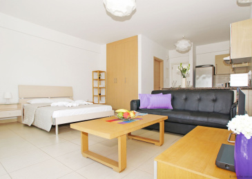 11-13 Daphnes Street, Flat A309,, Paralimni,Protaras Resort Center,Protaras,5295 1 Bedrooms  With 1 Bathrooms 1 Apartment 11-13 Daphnes Street, Flat A309,, Paralimni