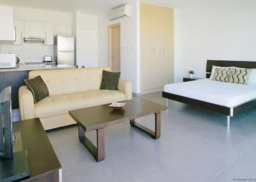 11-13 Daphnes Street, Flat B208,Protaras Resort Center,Protaras,5295 1 Bedrooms  With 1 Bathrooms 1 Apartment 11-13 Daphnes Street, Flat B208
