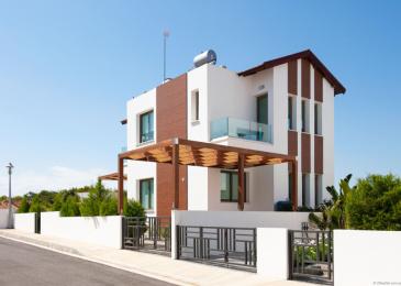 45-47 Xeropotamou Street,  House no 41,Ayia Triada Area,Protaras,5295 4 Bedrooms  With 3 Bathrooms 3 Villa 45-47 Xeropotamou Street,  House no 41