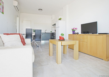 11-13 Daphnes Street, Flat A210, Paralimni,Protaras Resort Center,Protaras,5295 1 Bedrooms With 1 Bathrooms 1 Apartment 11-13 Daphnes Street, Flat A210, Paralimni