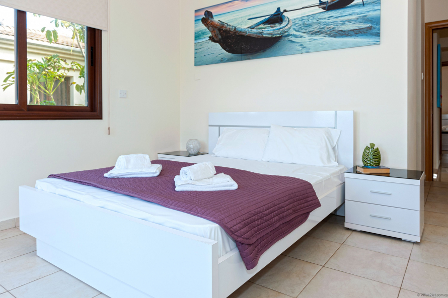 34 Kapparis Avenue, Blue Water Village, House 32C, Paralimni,Kapparis Area,Protaras,5290 4 Bedrooms With 3 Bathrooms 3 Villa 34 Kapparis Avenue, Blue Water Village, House 32C, Paralimni