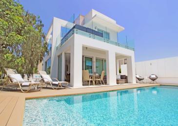 Feidippidou 4, Paralimni,Protaras Resort Center,Protaras,5296 2 Bedrooms With 1 Bathrooms 1 Villa Feidippidou 4, Paralimni